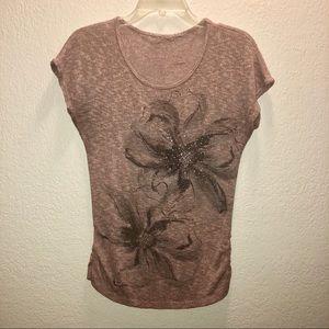 Women's Light Sweater Blouse (M)